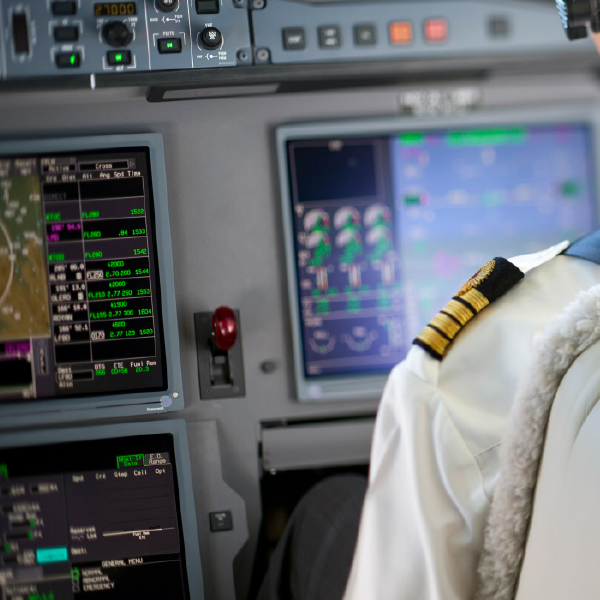 Most Advanced Avionics